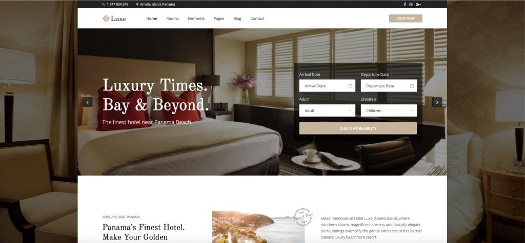 Dating sito web design